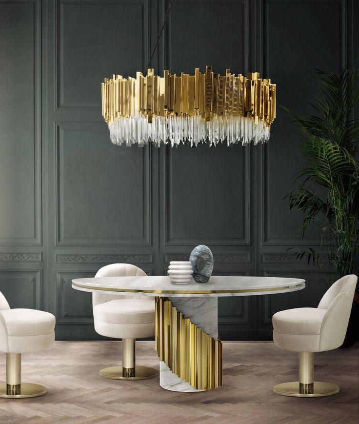 Luxxu muebles de dise o elegantes y exclusivos the for Trends muebles