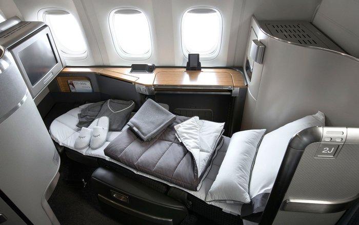American-Airlines-Casper-Premium-Class-TheLuxuryTrends