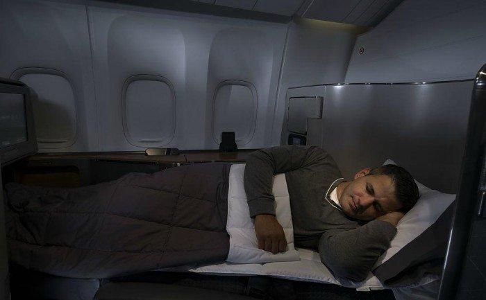 American-Airlines-Casper-dormir-vuelo-TheLuxuryTrends