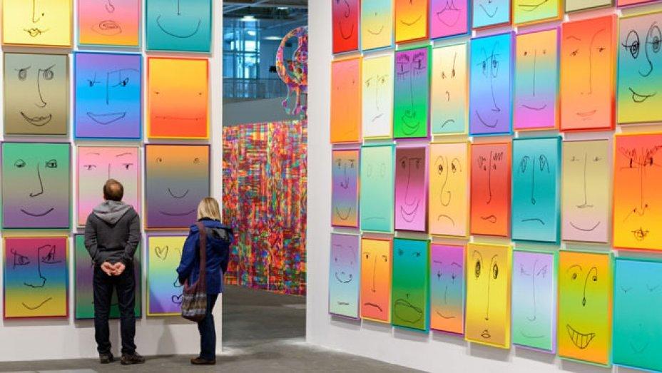 Art Basel, una cita con el arte