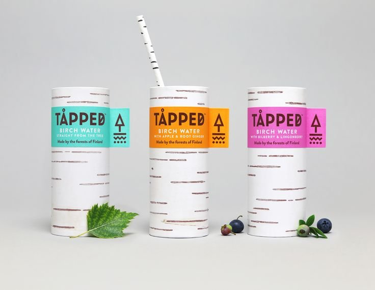 Packaging-Tapped-TheLuxuryTrends