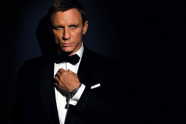 Napoleón, Henry Poole y James Bond… Unidos por el Smoking