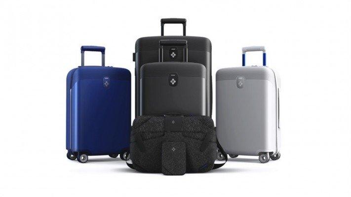 Bluesmart-coleccion-equipaje-inteligente-TheLuxuryTrends