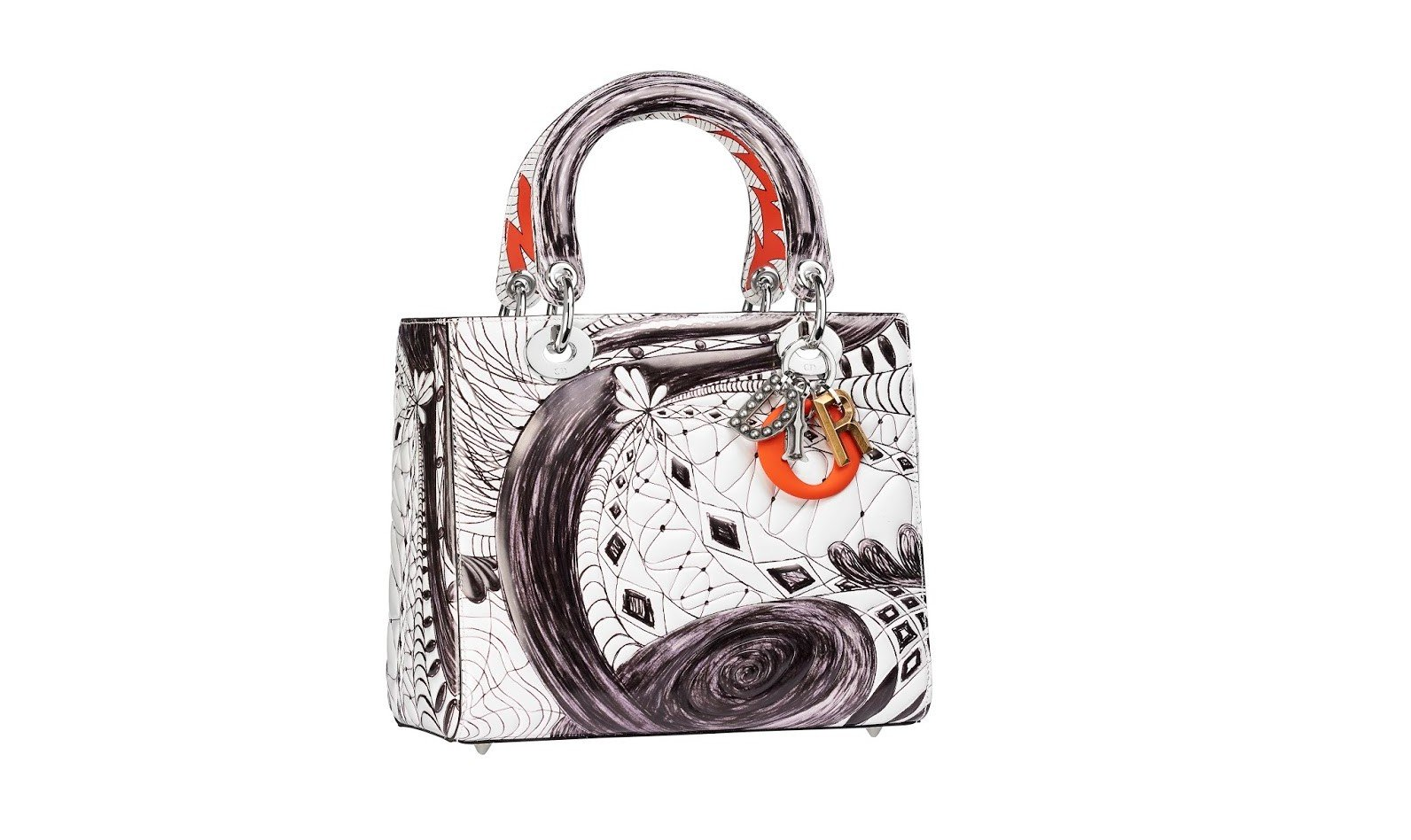 Dior-Ladyart2-Jack-Pierson-TheLuxuryTrends