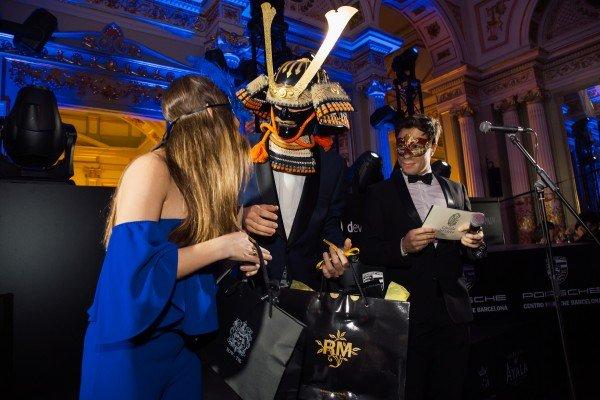 Bile-Mascaras-premio-LuxurySpain