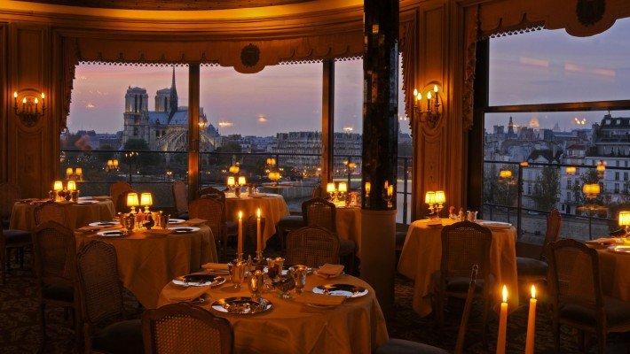 Restaurantes que enamoran para San Valentín