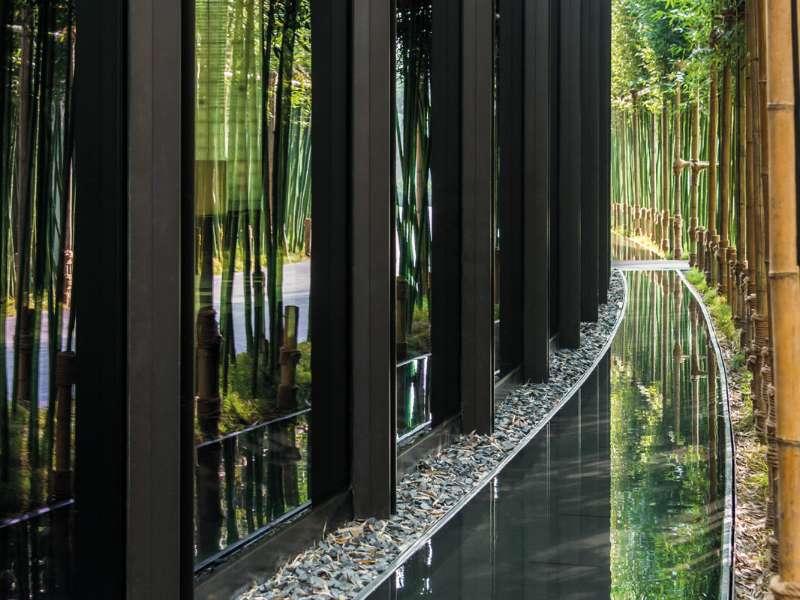 Bvlgari Hotel Beijing, el estilo italiano en la capital china