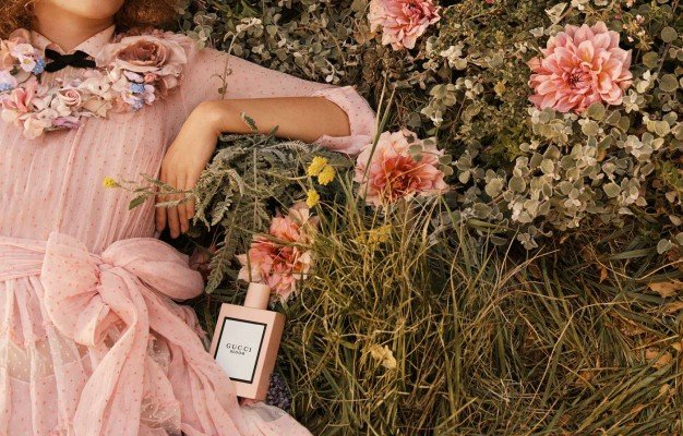 Gucci-Bloom-pertume-floral-TheLuxuryTrends