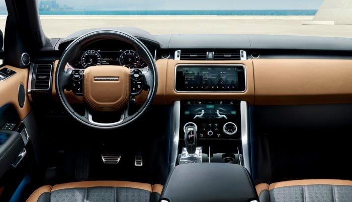 ranger-rover-sport-2018-The LuxuryTrends