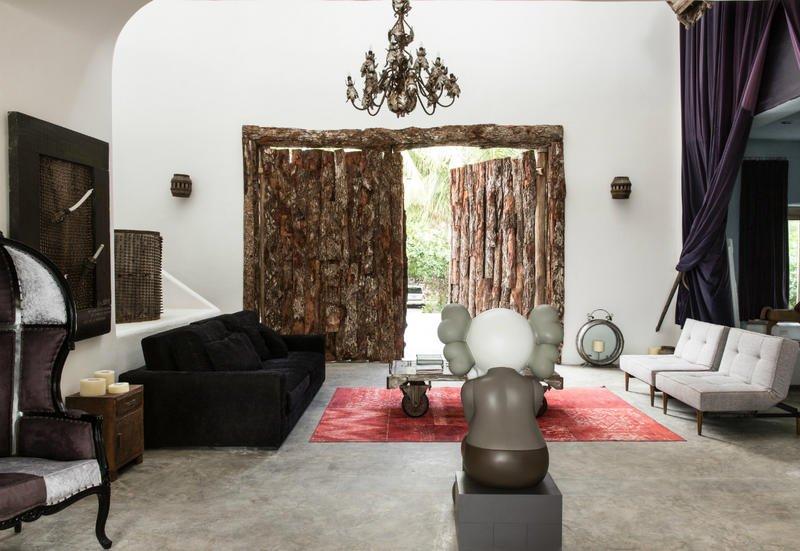 Casa-Malca-villa-pablo-escobar-tulum-TheLuxuryTrends