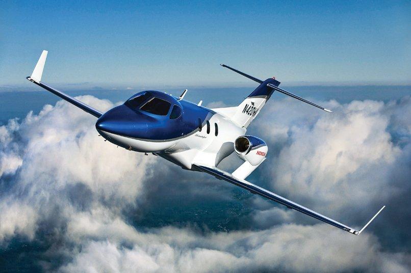 HA-420-Hondajet-TheLuxuryTrends