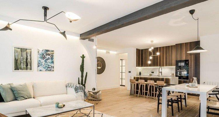 Nordic-Standard-viviendas-lujo-Madrid-arte-TheLuxuryTrends