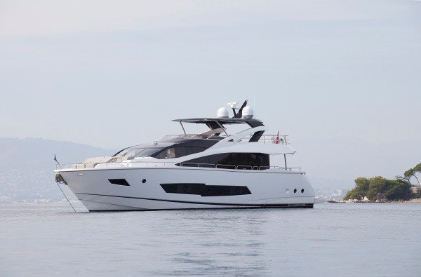 Sunseeker Spain