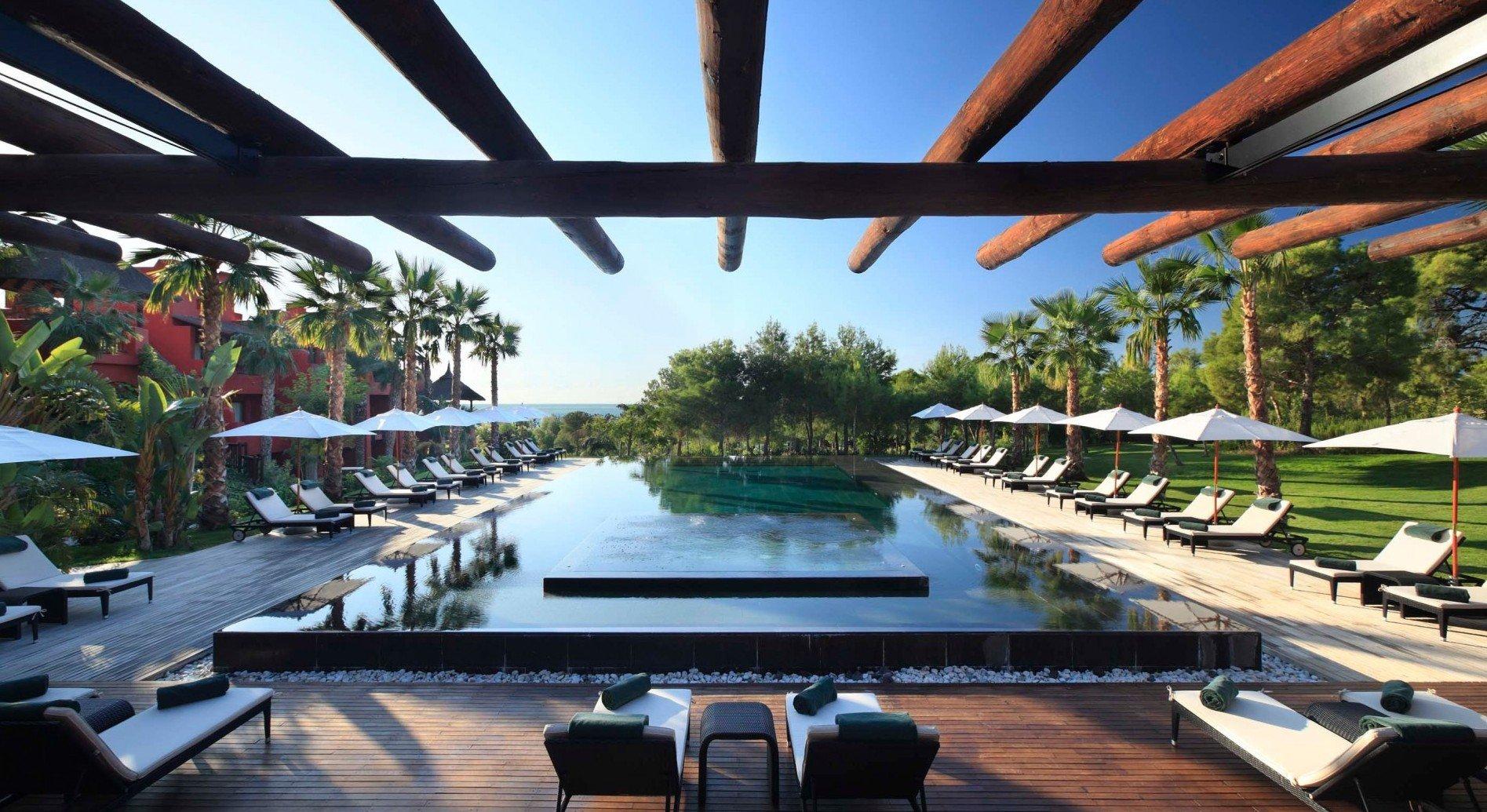 Asia Gardens Hotel & Thai Spa, un pequeño paraíso asiático en Alicante