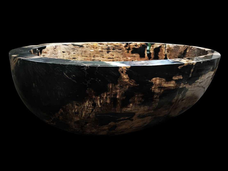 The Jewel, la bañera de madera más cara del mundo