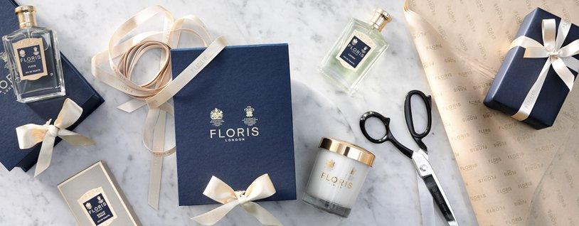 Floris London, el perfume de la realeza para el día de tu boda