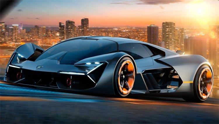 Los coches de alta gama también pueden ser 100% eléctricos