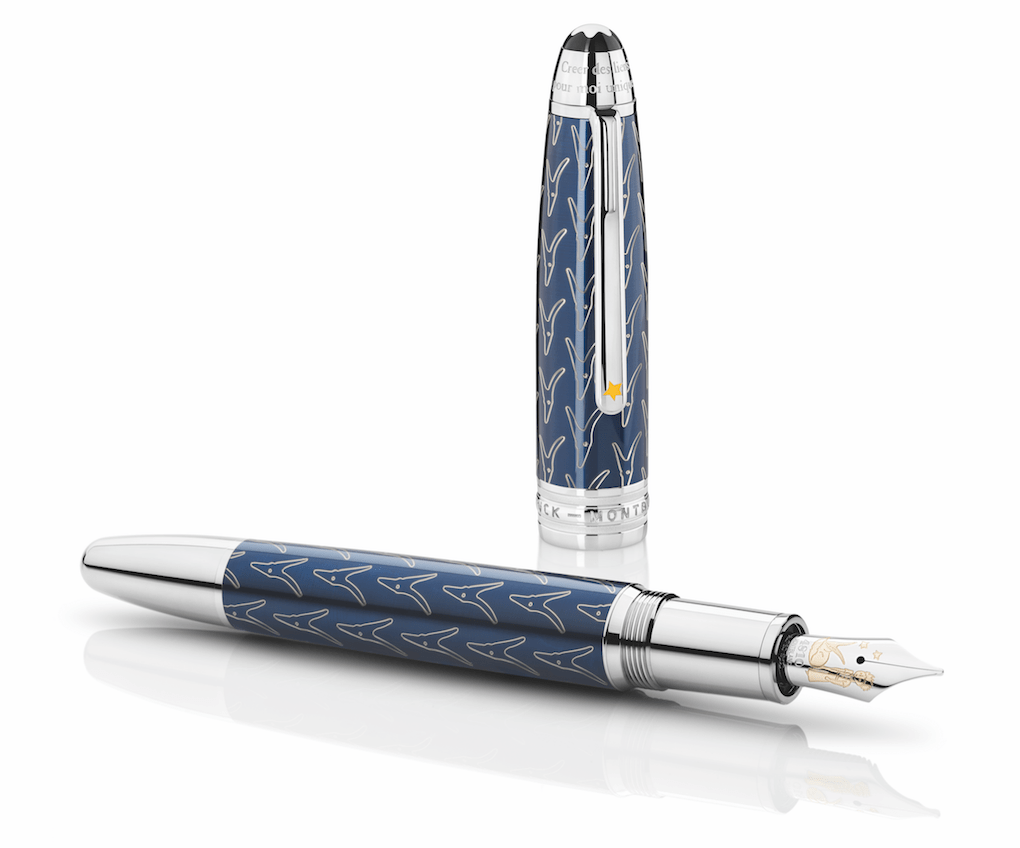 Montblanc-Meisterstuck-Le-Petit-Prince-Solitaire-TheLuxuryTrends