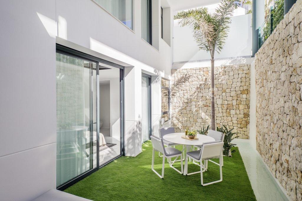 SHA-Residences-jardín-TheLuxuryTrends