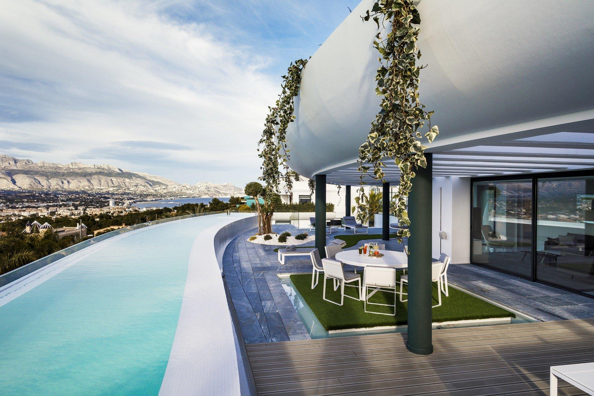 Sha Residences, lujo saludable para equilibrar cuerpo y mente
