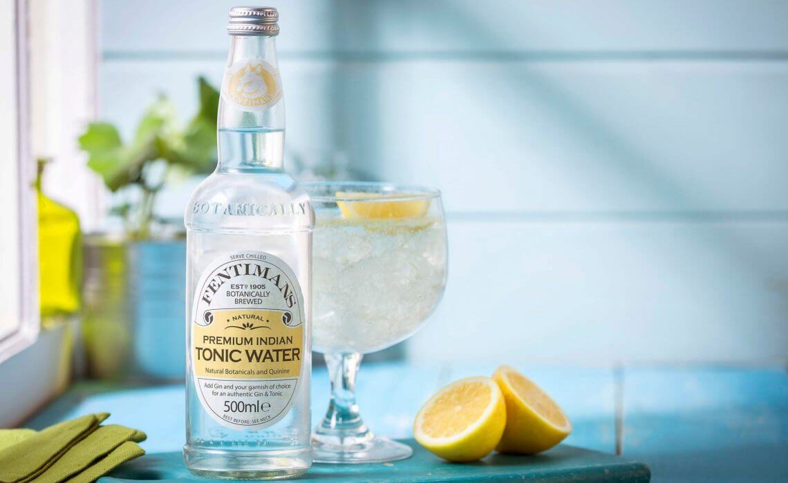 theluxurytrends-Gin-Tonic-Fentimans