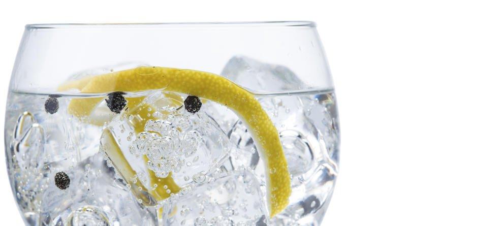 Tónicas que refrescan tu Gin-tonic