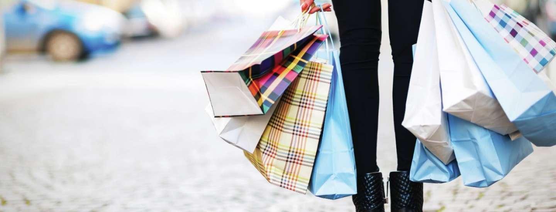 Ir de compras por las calles más comerciales del planeta