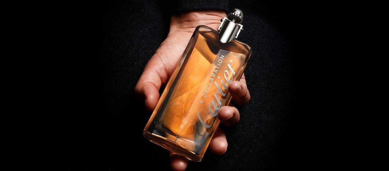 Déclaration  Parfum de Cartier, el aroma de los hombres que se atreven a decir lo que sienten