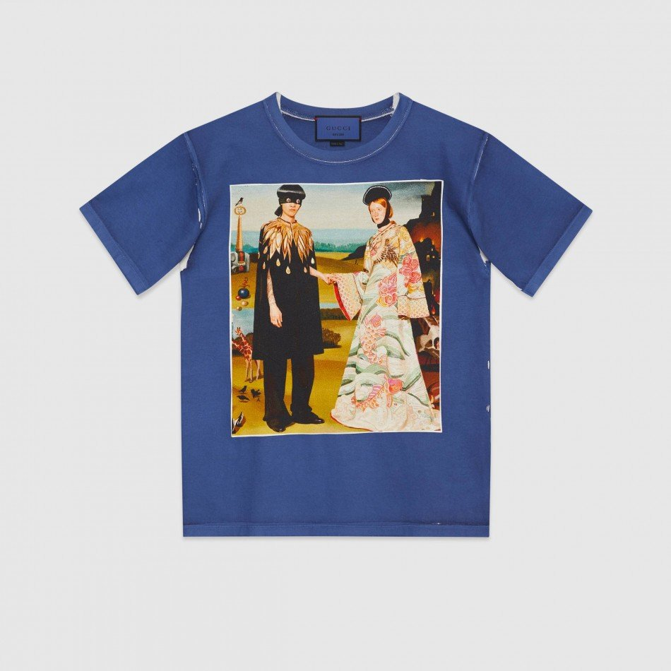 Gucci-Hallucination-t-shirt-TheLuxuryTrends