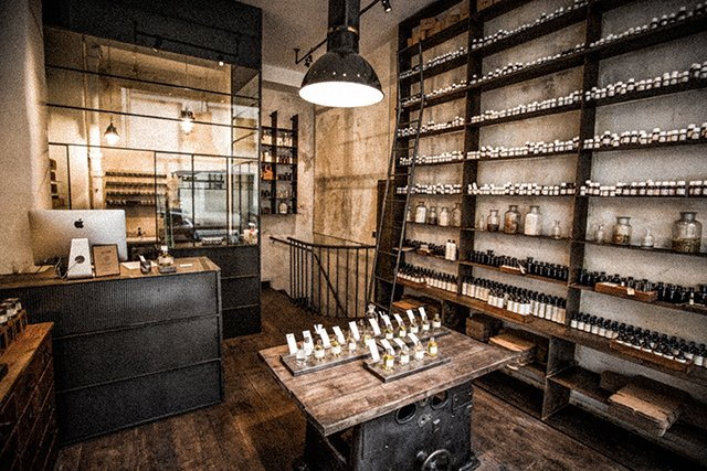 Le-Labo-tienda-NY-TheLuxuryTrends