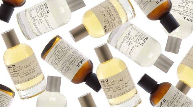 Le Labo, el perfume artesanal con aroma neoyorquino