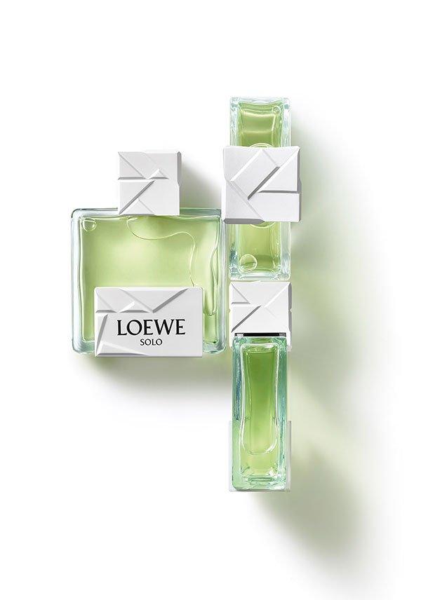 Loewe-Solo-Origami-frasco-