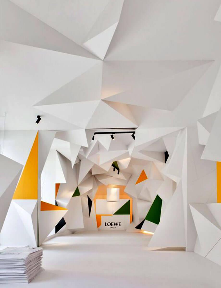 Loewe-Solo-Origami-inspiracion-TheLuxuryTrends