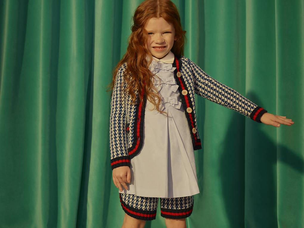 Net-a-Porter-Gucci-moda-infantil-TheLxuuryTrends