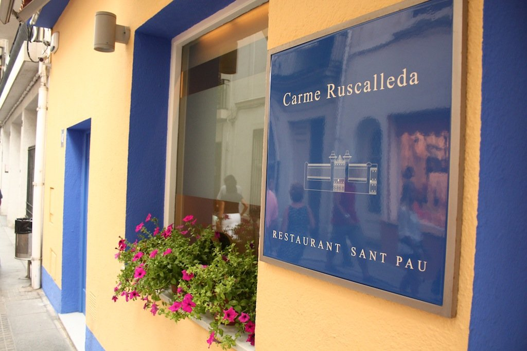 Sant-Pau-restaurante-fachada-TheLuxuryTrends