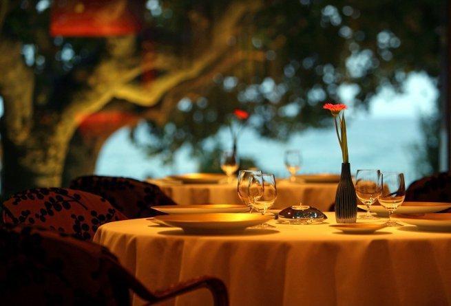 La última cena del restaurante Sant Pau de Carme Ruscalleda