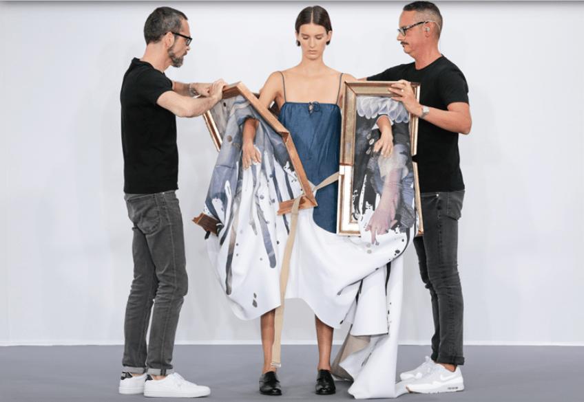 Viktor & Rolf, 25 años de fusión entre arte y moda