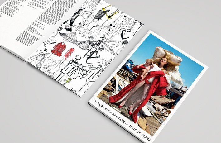 Viktor-and-Rolf-libro-25-años-TheLuxuryTrends