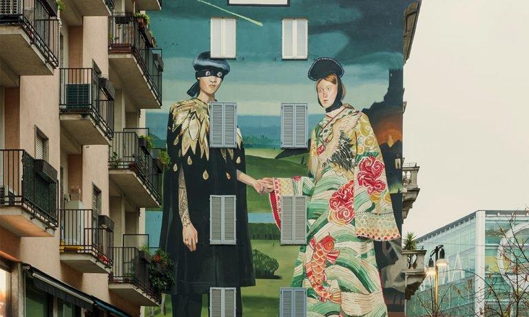 gucci-ignasi-monreal-art-walls-TheLuxuryTrends