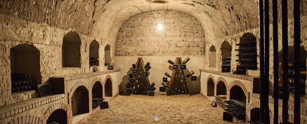 theluxuytrends-Perrier-Jouet-Caves