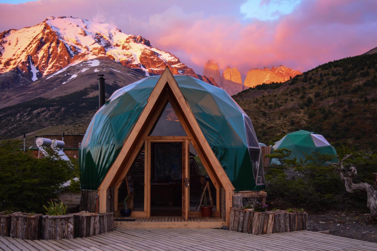 Hoteles ecológicos para descubrir la naturaleza chilena