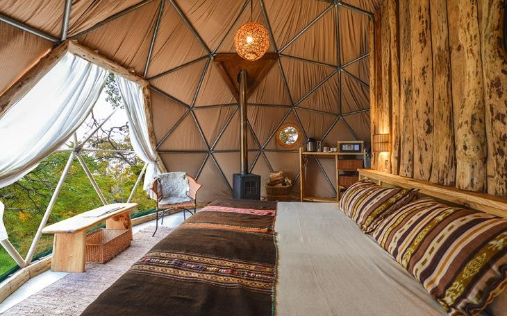Chile-Ecocamp-habitacion-TheLuxuryTrends