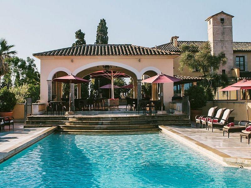 Son Juliá Country House & Spa, calma y relax en Mallorca
