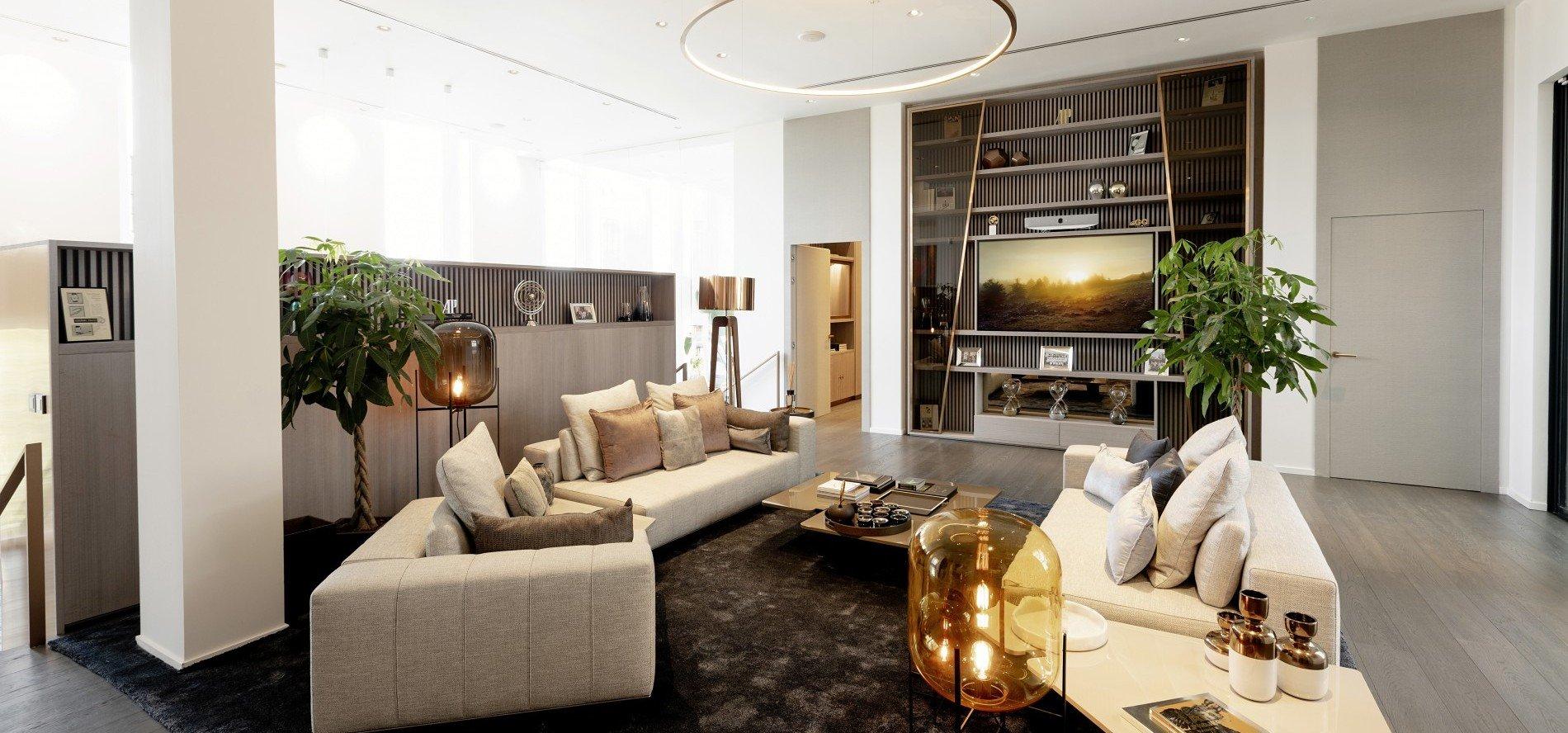 Audemars Piguet redefine la hospitalidad con una nueva AP HOUSE en Madrid