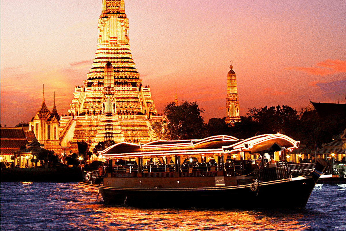 Banyan-Tree-Bangkok-APSARA.Dinner-CRUISE-TheLuxuryTrends