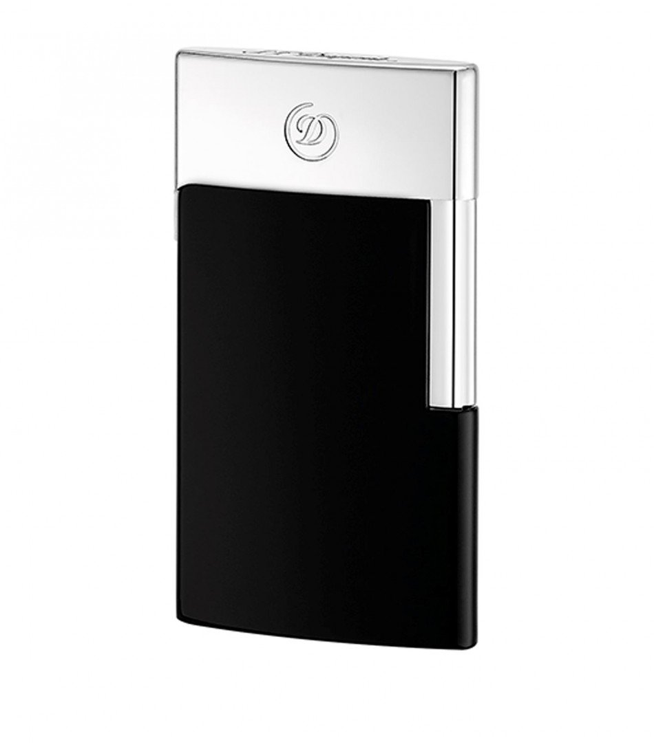 Dupont-E-Slim-encendedor-electrico-TheLuxuryTrends
