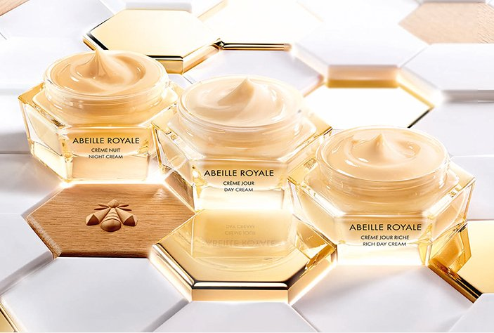 Guerlain-Abeille-Royale-cremas-TheLuxuryTrends