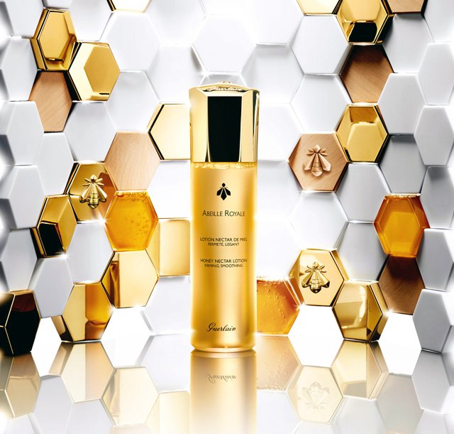 Guerlain-Abeille-Royale-serum-TheLuxuryTrends