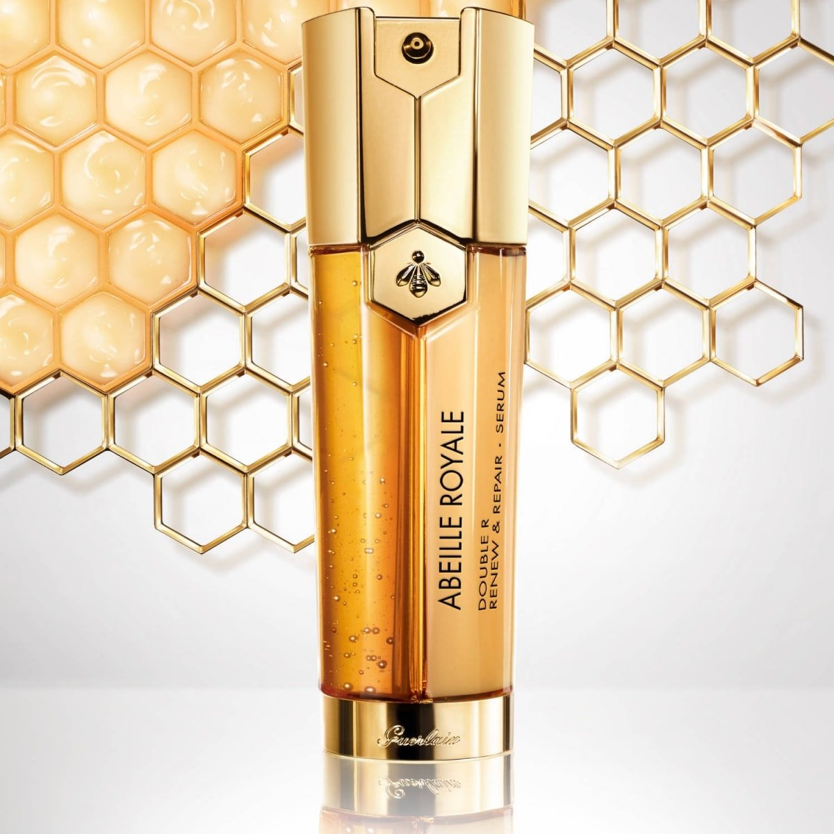 Guerlain-abeille-royale-double-r-renew-repair-serum-TheLuxuryTrends