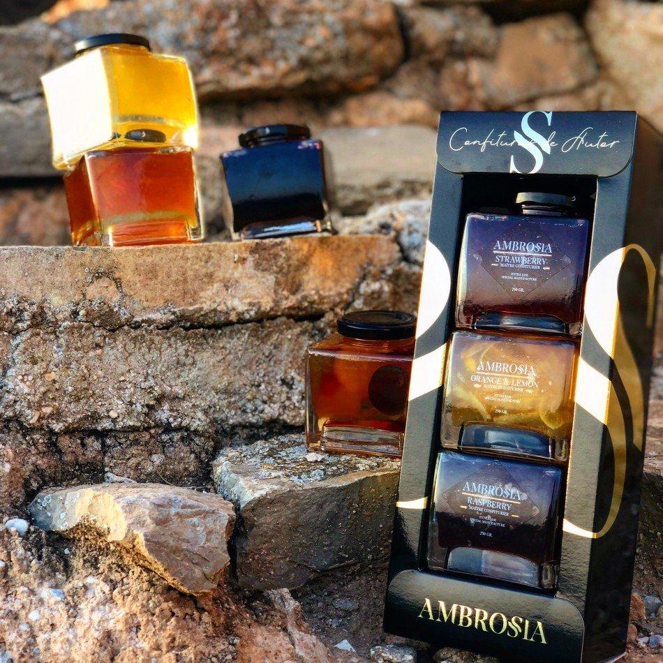 Ambrosia-confitura-mermelada-TheLuxuryTrends